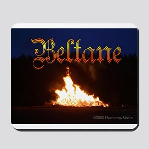 """Baelfire Blessings""  Mousepad"