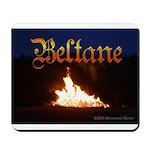 """""""Baelfire Blessings"""" Mousepad"""