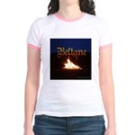 """Baelfire Blessings"" Jr. Ringer T-Shirt"