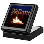 """Baelfire Blessings"" Keepsake Box"