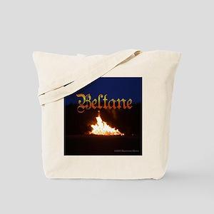"""Baelfire Blessings""  Tote Bag"