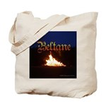 """Baelfire Blessings"" Tote Bag"