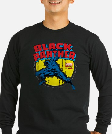 Black Panther Comic T