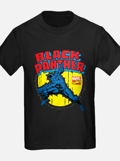 Black Panther Comic T