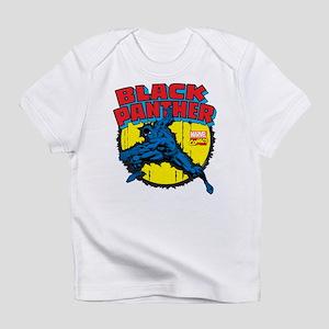 Black Panther Comic Infant T-Shirt