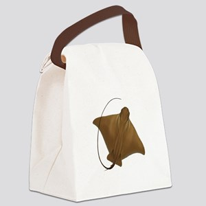THE STRONG Canvas Lunch Bag