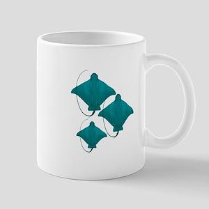 BY THREE Mugs