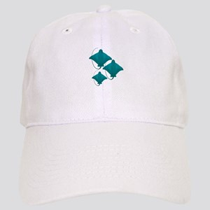 BY THREE Baseball Cap