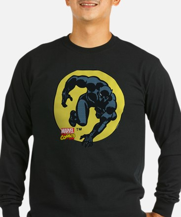 Black Panther Crawl T