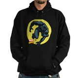 Marvel black panther Dark Hoodies