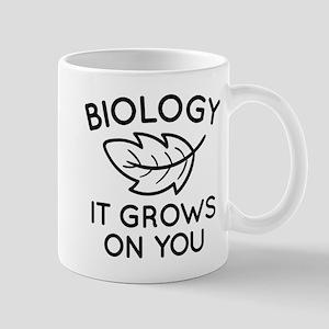 Biology Mug