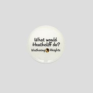 WWHD Mini Button