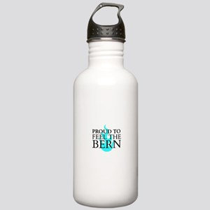 Proud to . . . Stainless Water Bottle 1.0L