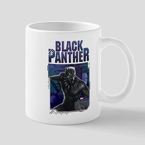 Black Panther Title 11 oz Ceramic Mug