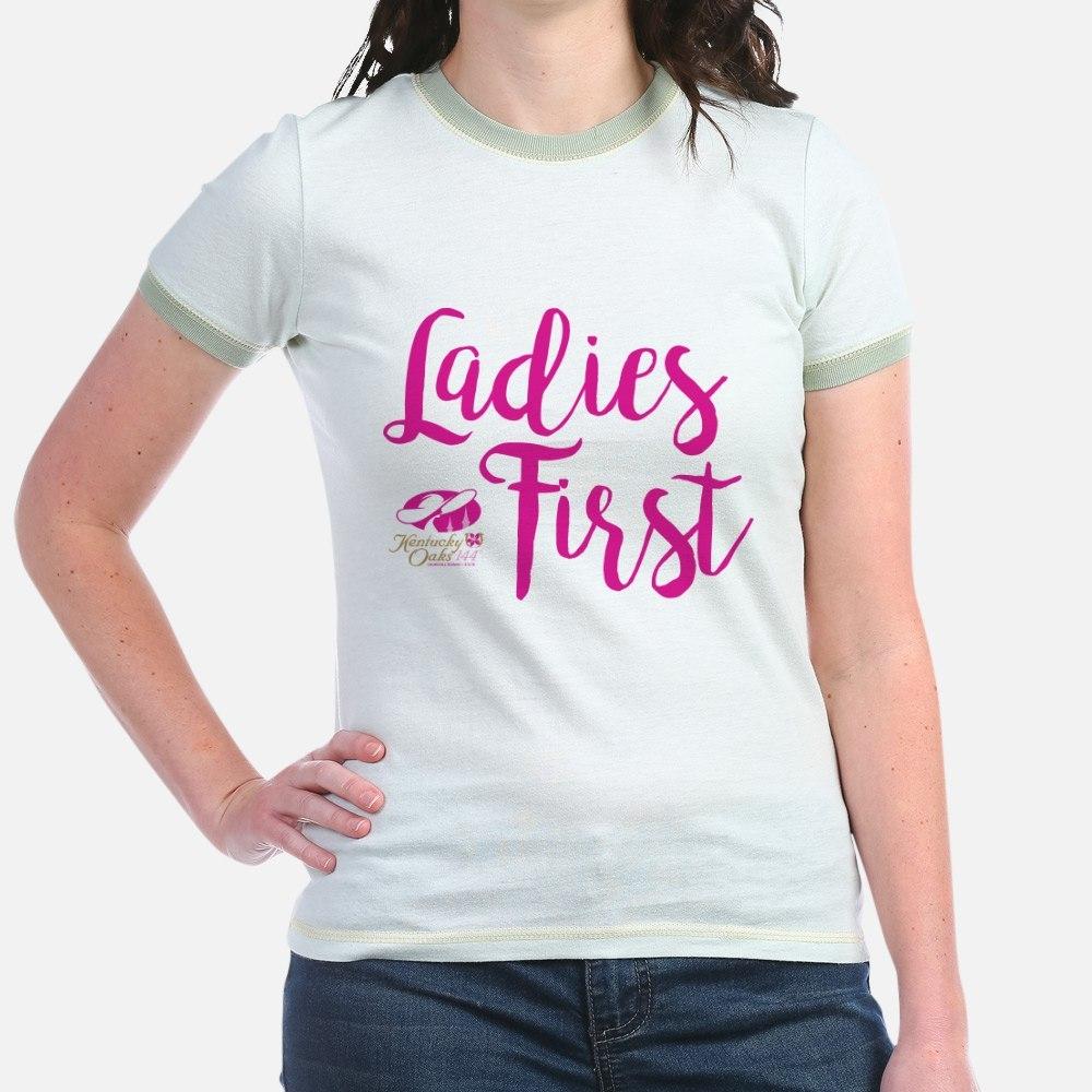 Oaks Ladies First