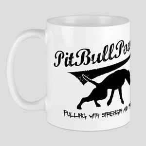 Pit Bull Power Mug