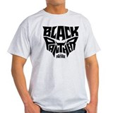 Marvel black panther Light T-Shirt