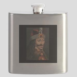Vlad the Impaler Flask