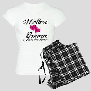 Mother of the Groom & BF Pajamas