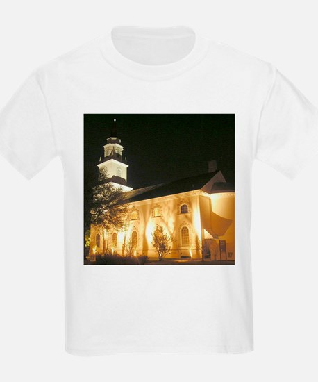 CHAPEL BY NIGHT T-Shirt