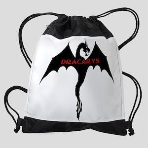 Khaleesi Drawstring Bag