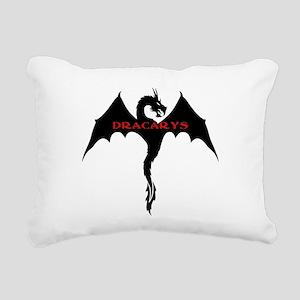 Khaleesi Rectangular Canvas Pillow