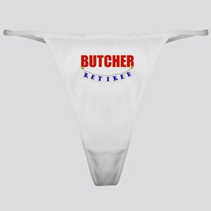 Retired Butcher Classic Thong