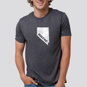 Nursing Gifts Nurse Nevada Shirt T-Shirt