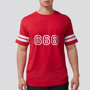 666 Women's Dark T-Shirt