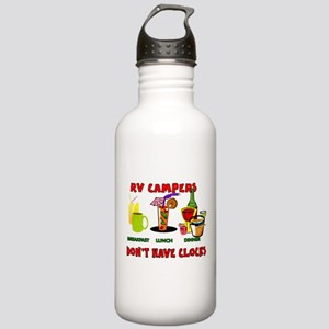 RV CAMPERS Water Bottle