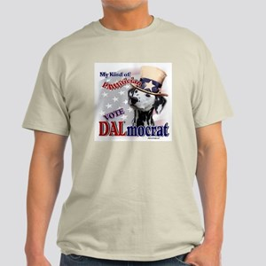 DALmocrat Light T-Shirt