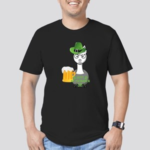 happy st patricks day alpaca T-Shirt