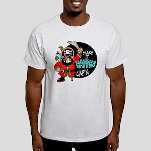 Make it Happen Captain T-Shirt
