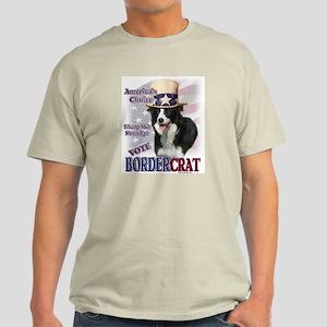 BORDERcrat Light T-Shirt