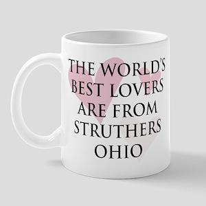 Struthers Lovers Mug