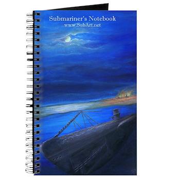 Submariner's Journal
