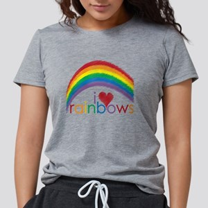 I Love Rainbows T-Shirt