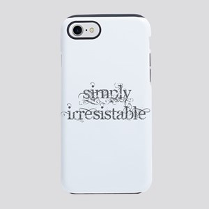 Simply Irresistable iPhone 8/7 Tough Case