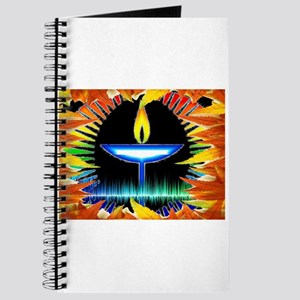 Unitarian Universalist 9 Merchandise Journal