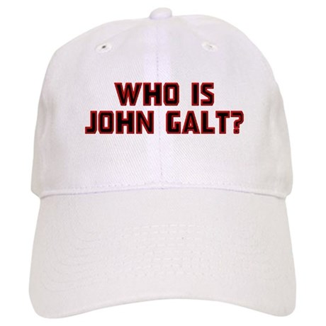 Who Is John Galt Cap
