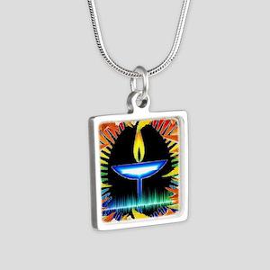 Unitarian Universalist 9 Merchandise Necklaces