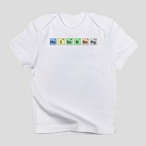 HeISeNBeRg Infant T-Shirt