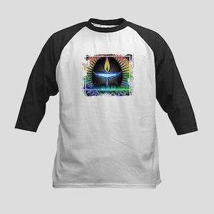 Unitarian Universalist 10 Merchand Baseball Jersey