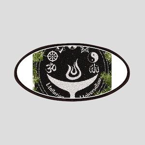 Unitarian Universalist 11 Merchandise Patch