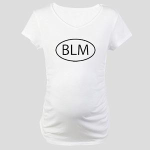 BLM Maternity T-Shirt