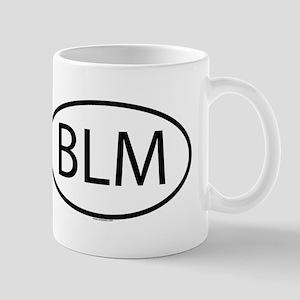 BLM Mug