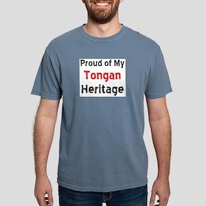 tongan heritage Mens Comfort Colors Shirt