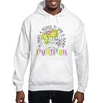 It Takes A Village Hooded Sweatshirt