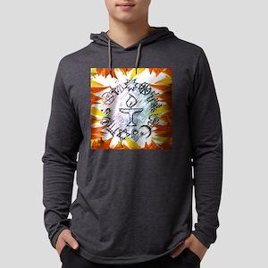 Unitarian Universalist 12 Merc Long Sleeve T-Shirt