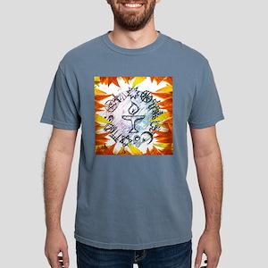 Unitarian Universalist 12 Merchandise T-Shirt